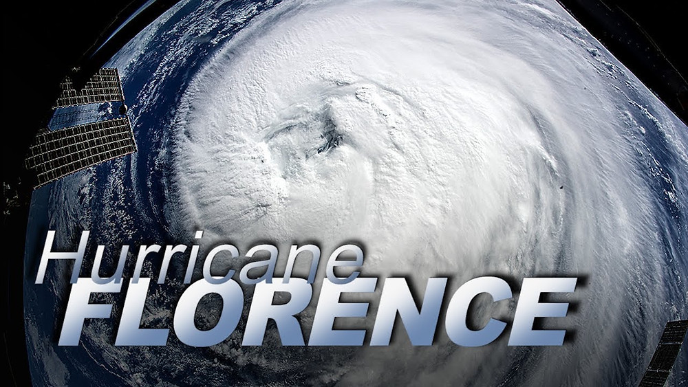 A.G. Underwood Reminds New Yorkers Of Charitable Giving Tips In Response To Hurricane Florence - Read More from A.G. Underwood office