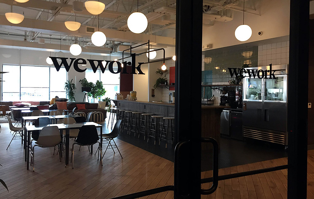 A.G. Underwood Announces Settlement With WeWork To End Use Of Overly Broad Non-Competes That Restricted Workers' Ability To Take New Jobs - Read More from A.G. Underwood office