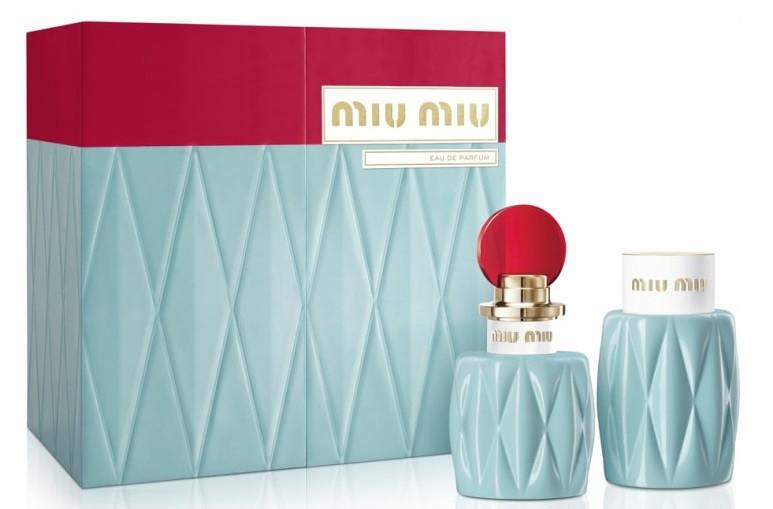 Miu Miu Eau de Parfum Set $79