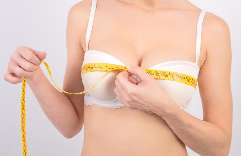 How Do I Determine My Bra Size Read More from Wise Geek