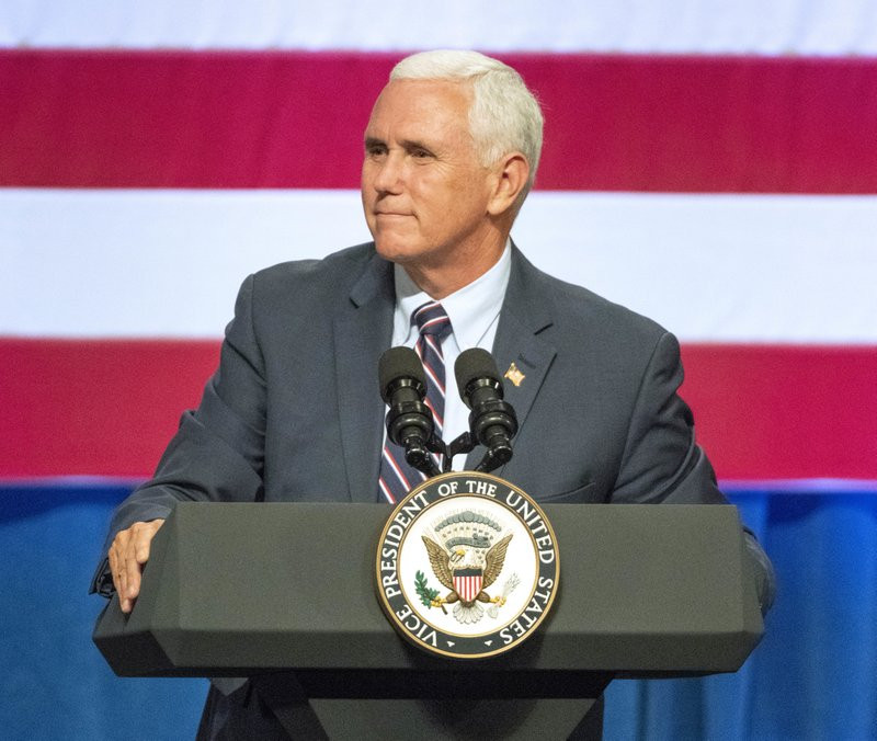 Pence set to accuse China of trying to undermine Trump - Read More from Associated Press