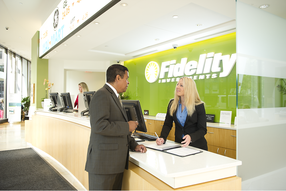 Financial Wellness Programs Becoming Critical Workplace Benefit in War for Talent - Read More from Fidelity Investments