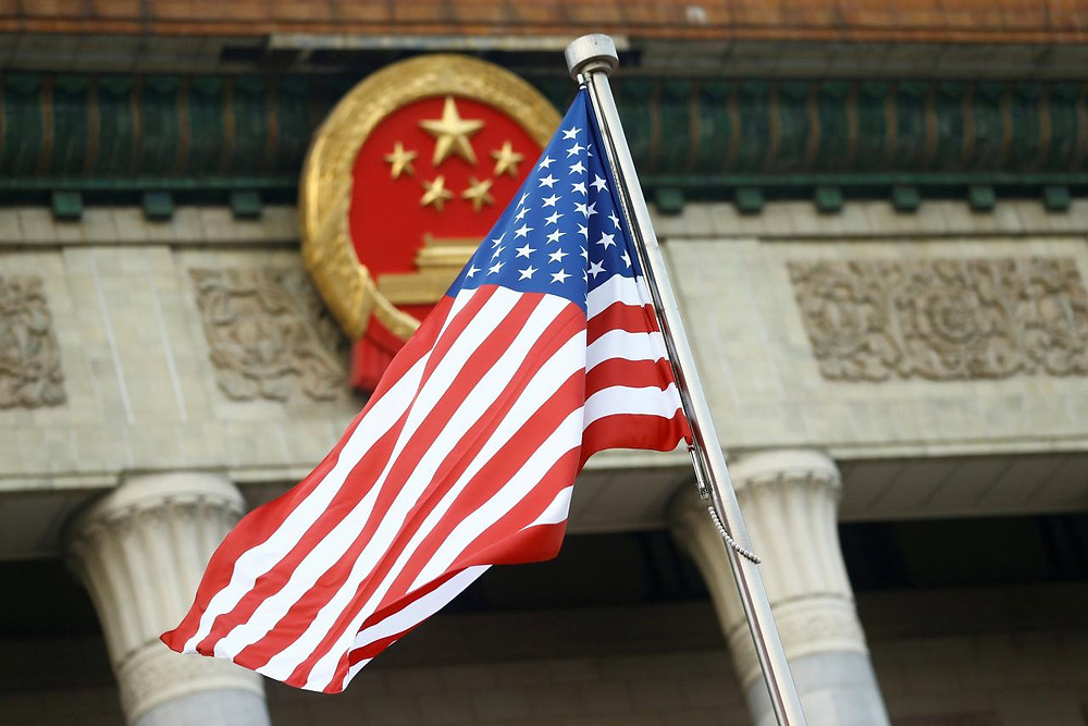 U.S. firms in China feeling 'clear and far reaching' trade war pinch: survey - Read More from Reuters
