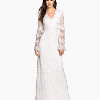 How To Guide For: Some Wedding Dress Looks To Try Out This Fall & Winter