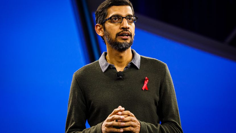 Google CEO Sundar Pichai plans private meeting with GOP lawmakers - Read More from CNET