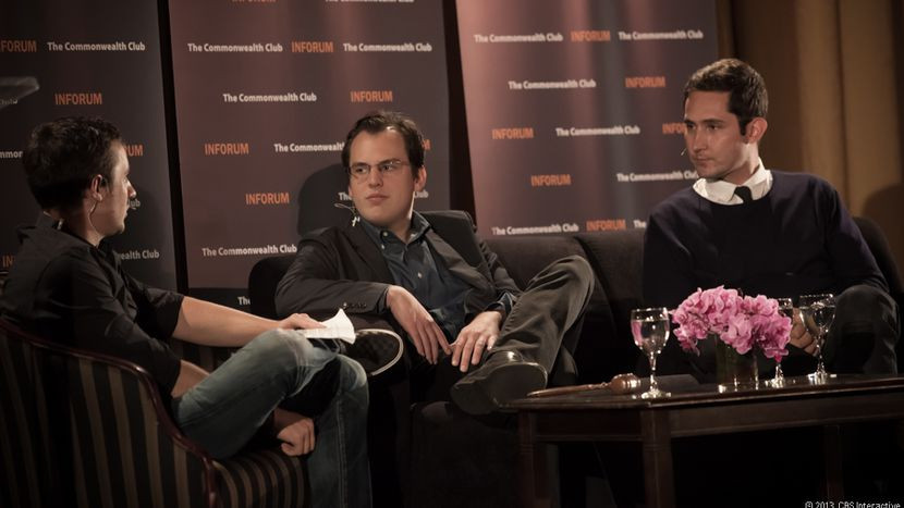 Instagram cofounders reportedly leaving Facebook - Read More from CNET