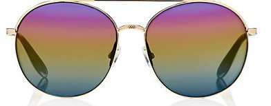 Barton Perreira Luna Sunglasses $545