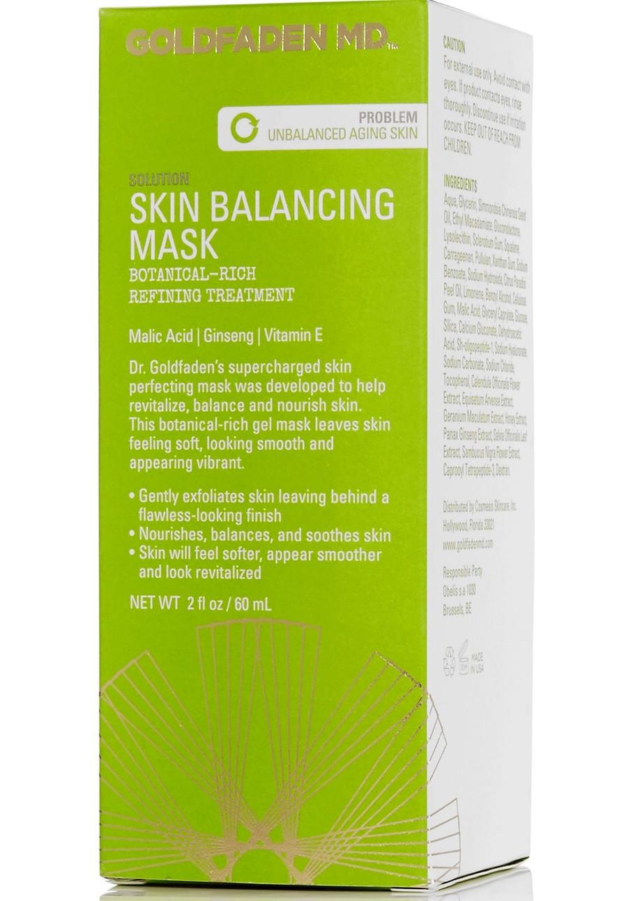 Goldfaden MD Skin Balancing Mask, 60ml $75