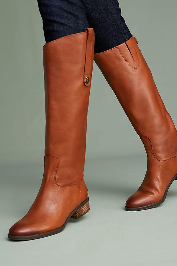 Sam Edelman Penny Riding Boots $150