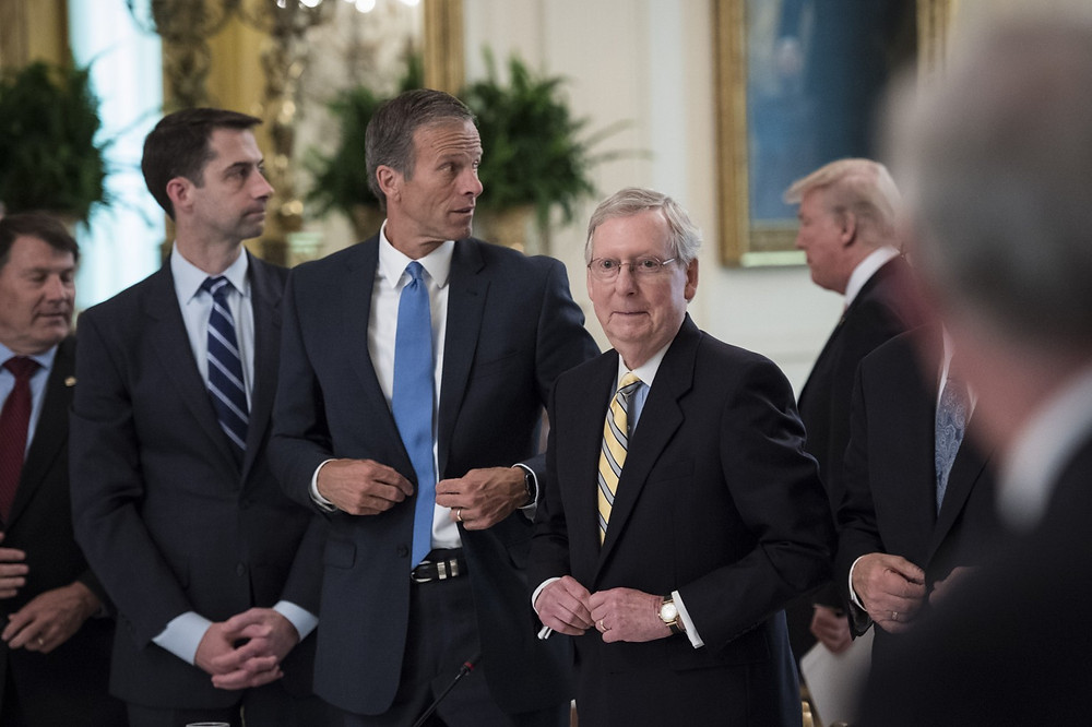 Senate GOP focuses on insurance premiums, but would health plans be affordable? - Read More from The Washington Post