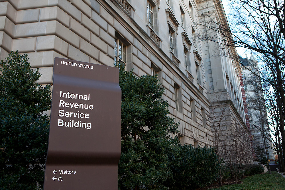 The IRS Has Been Using Bitcoin Tracking Software Since 2015 - Read More from Coindesk