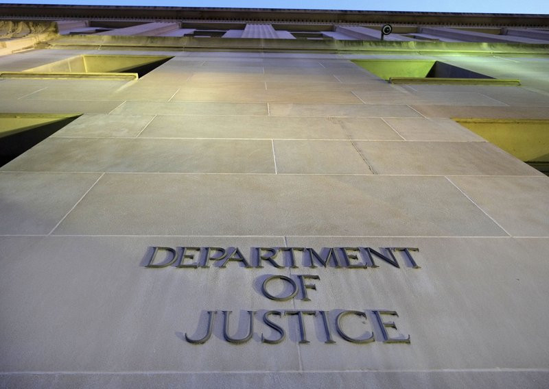 State Department Official Pleads Guilty to Honest Services Wire Fraud and Theft of Federal Funds - Read More from DOJ