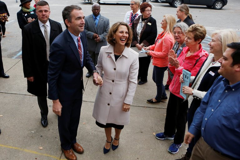 Ralph Northam Wins the Virginia Governor's Race - Read More from The New York Times
