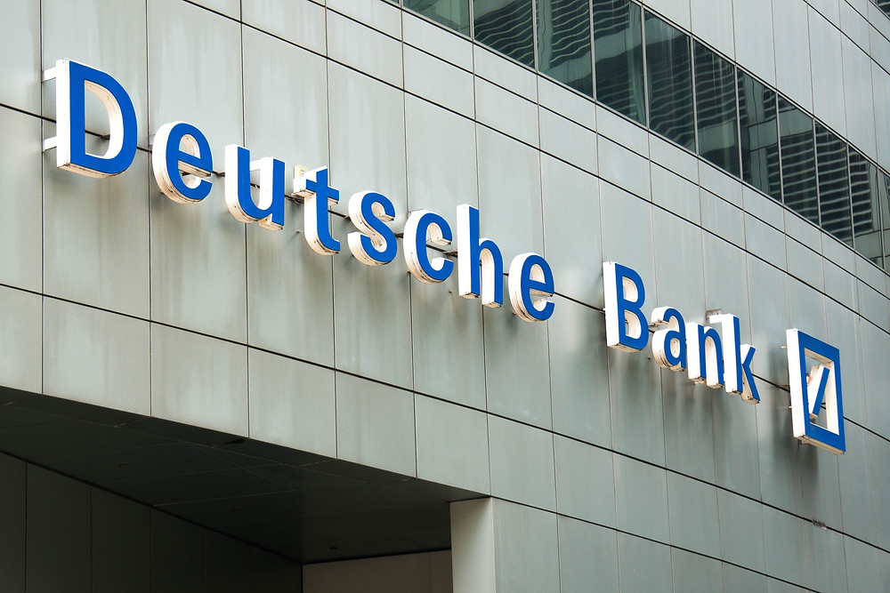 Deutsche Bank announces above consensus preliminary results for the second quarter of 2018 - Read More from Deutsche Bank