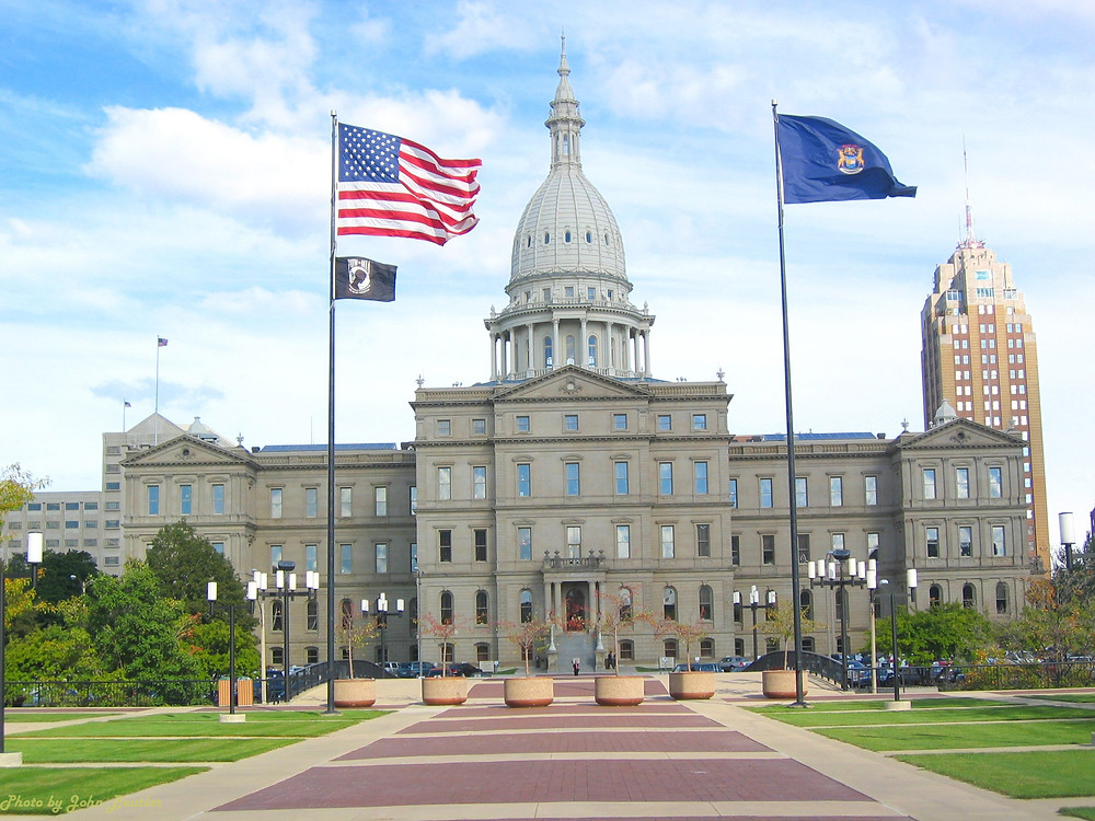 Michigan Senate votes to outlaw female genital mutilation - Read More from Reuters