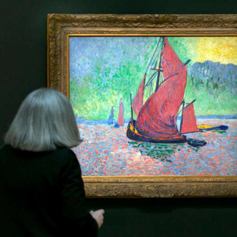 How To Guide For: Upcoming Viewings & Auctions To Attend During Art Auction Week