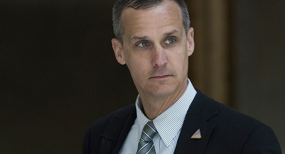 Lewandowski to Mueller: Avoid subpoenaing Trump by negotiating with White House - Read More from Politico