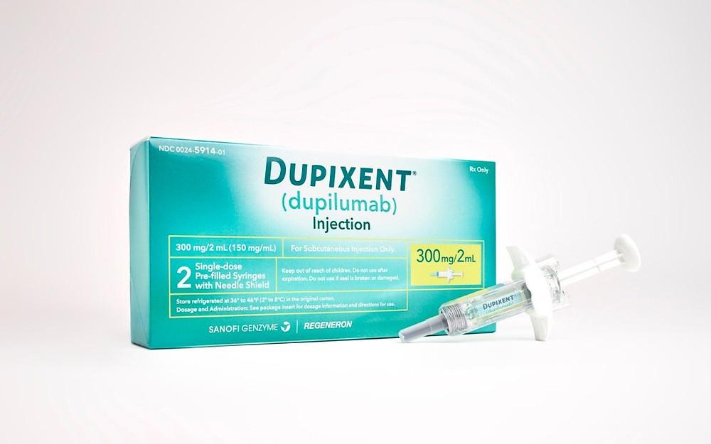 Amgen, already on PCSK9 offense, slaps Sanofi, Regeneron with Dupixent patent suit - Read More from Fierce Pharma