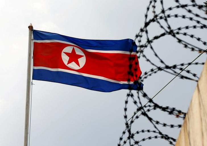 U.S. targets Chinese and Russian firms with breach of North Korea sanctions - Read More from Reuters