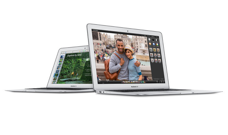 Apple's MacBook Air turns 10 - Read More from Techcrunch
