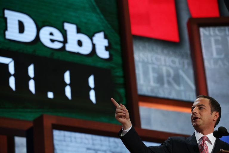 The U.S. Debt and How It Got So Big - Read More from The Balance