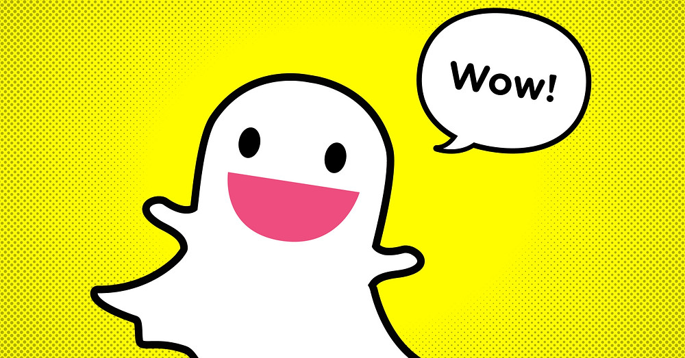 Snapchat launches its first speech recognition lenses - Read More from Techcrunch