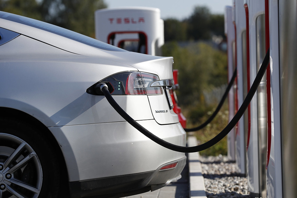 Tesla is ending its lifetime free Supercharging offer - Read More from Engadget