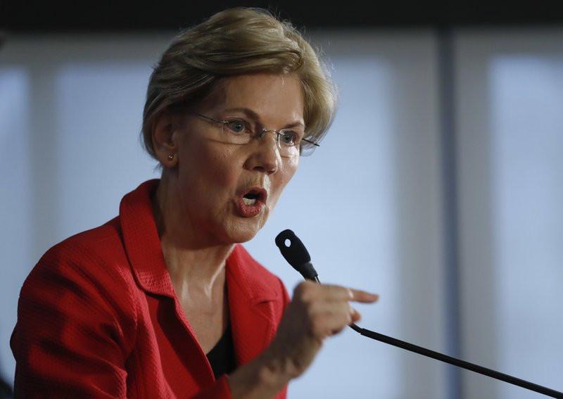 US Sen. Warren posts 10 years of her tax returns online - Read More from Associated Press