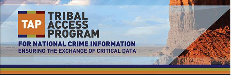 Department of Justice Announces Expansion of Program to Enhance Tribal Access to National Crime Information Databases - Read More from DOJ
