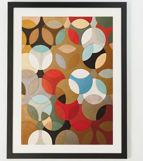 Minted For West Elm – Prime Oval $188