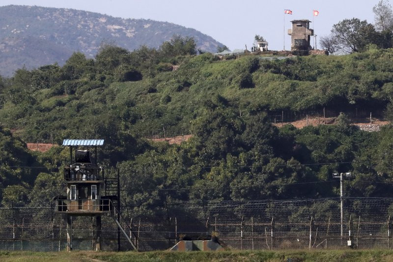 South Korea begins removing mines, expects North to do same - Read More from Associated Press