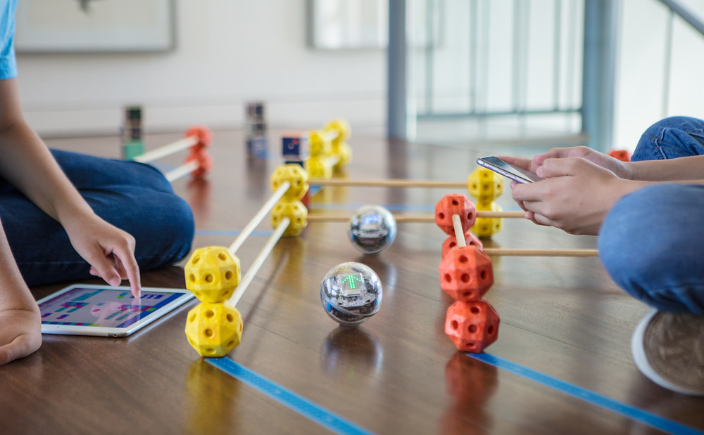 Facebook and Sphero team up to offer coding robots to schools - Read More from Engadget
