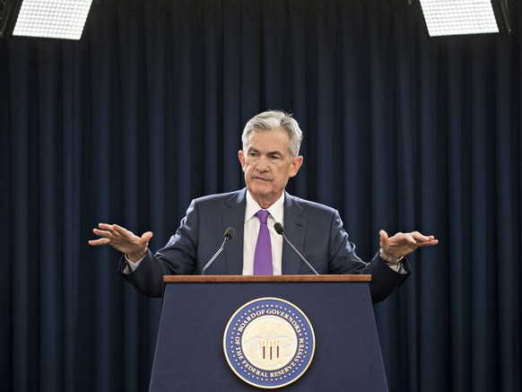 The Fed Chair Says Facebook's Libra Raises 'Serious Concerns' - Read More from Wired