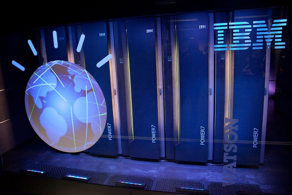 IBM's Watson computer can now do in a matter of minutes what it takes cancer doctors weeks to perform - Read More from Business Insider