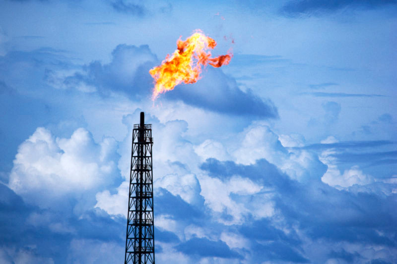 Trump admin. proposes rollback of methane rules to save industry $484 million - Read More from Ars Technica