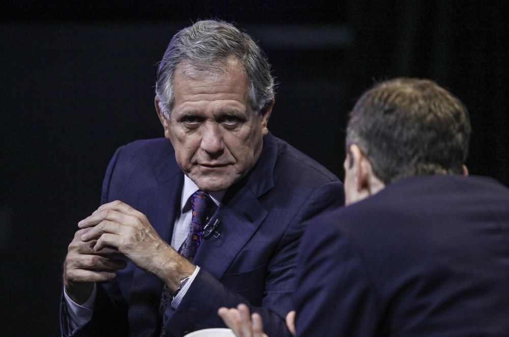 CBS Taking Steps to Probe Harassment Claims, Moonves Ally Says - Read More from Bloomberg News