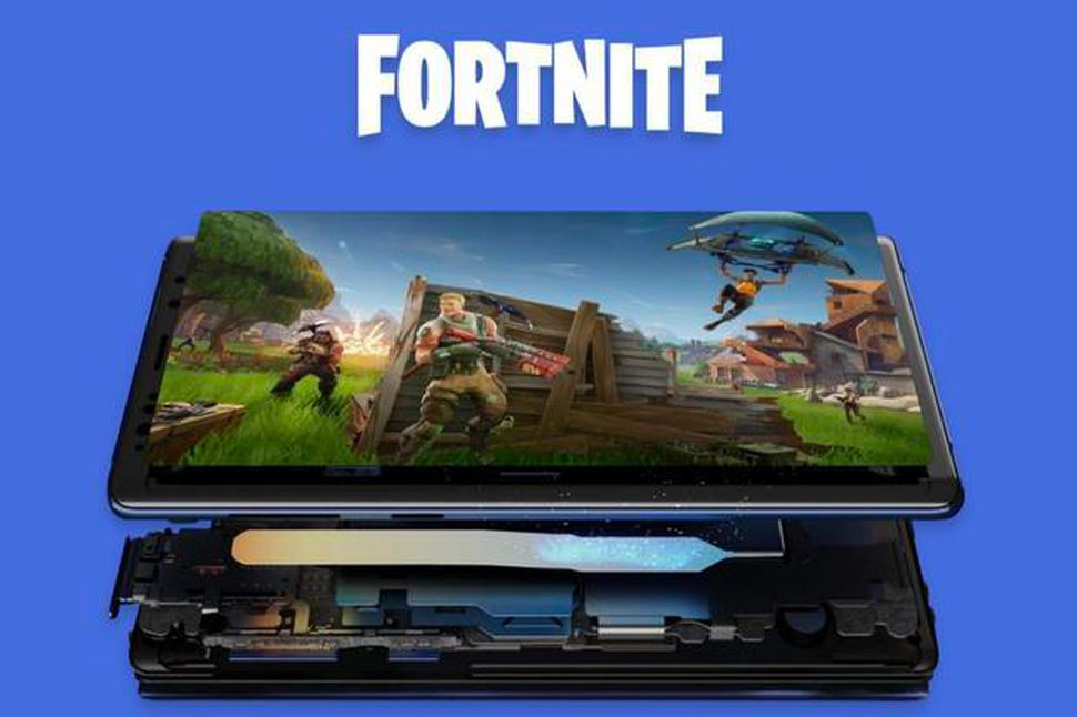 Fortnite for Android is temporarily a Samsung exclusive - Read More from CNET