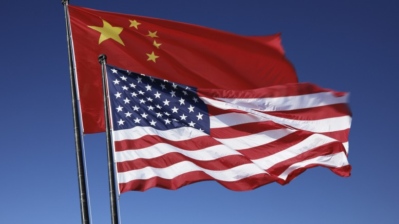 China's economic growth cools amid trade tensions - Read More from Associated Press
