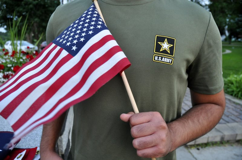 For now, Army suspends discharges of immigrant recruits - Read More from Associated Press
