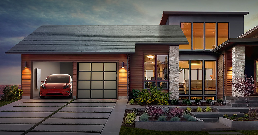 Will Tesla's Tiles Finally Give Solar Shingles Their Day in the Sun? - Read More from Scientific American