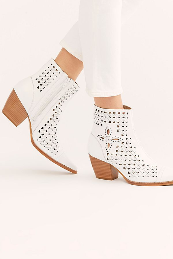Matisse Bello Ankle Boot $195