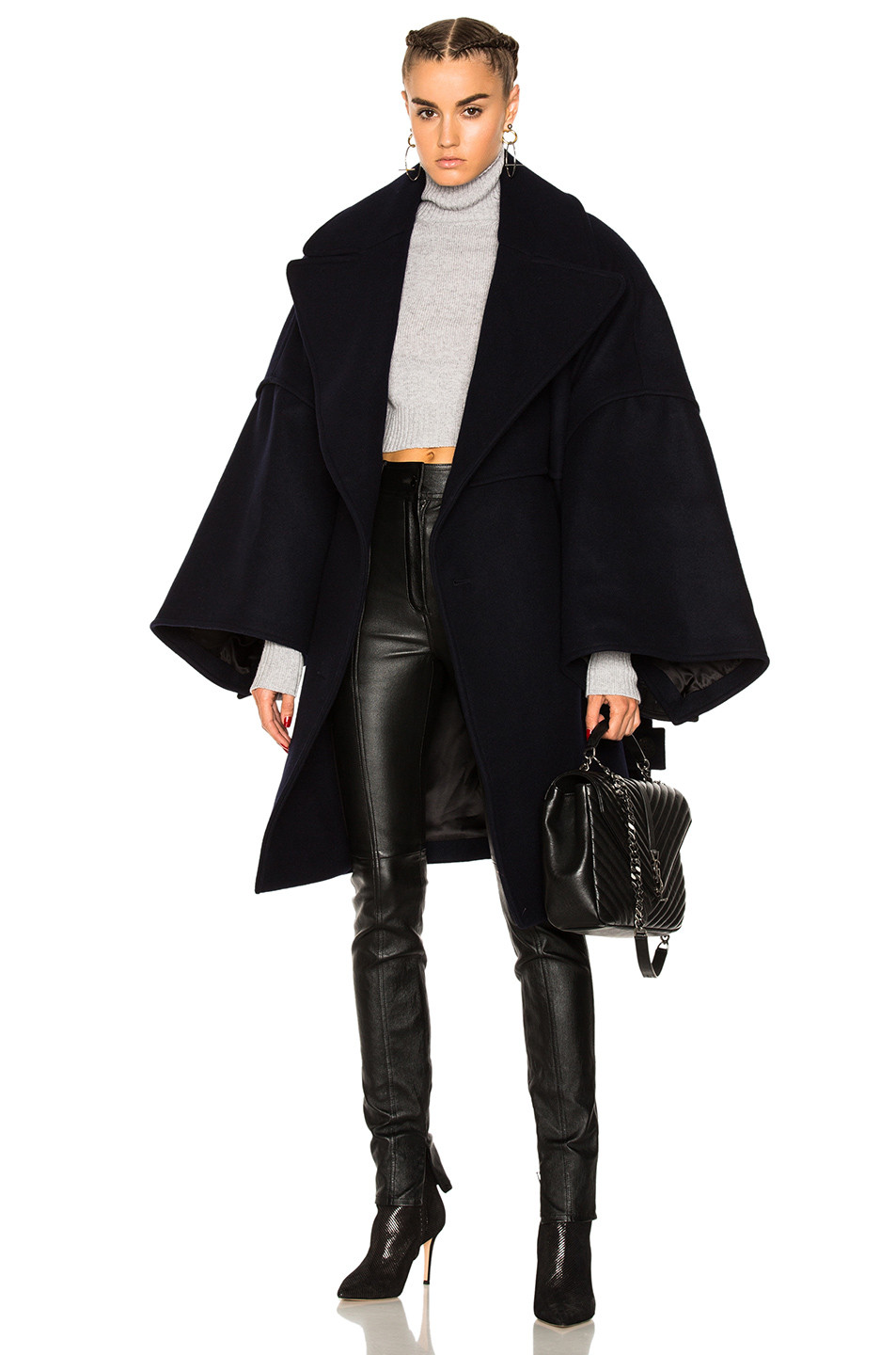 Faith Connexion Marine Cape $2,350