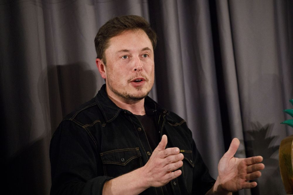 Elon Musk Just Gave Almost $40,000 to Republican-Allied Group - Read More from Bloomberg News