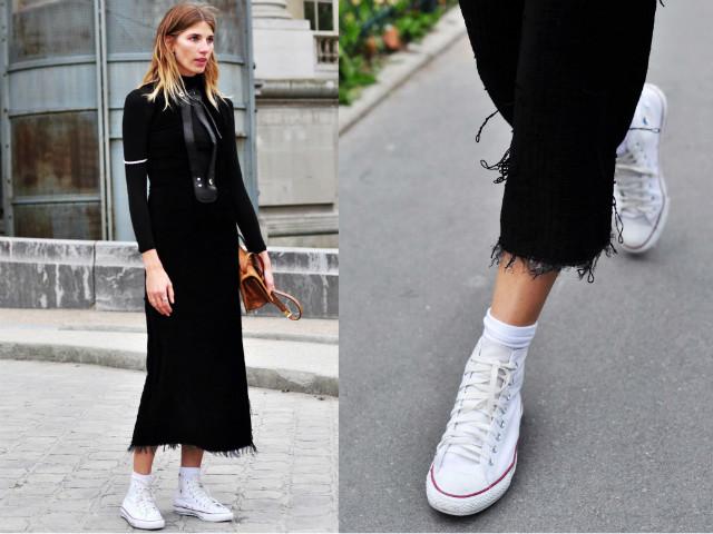 Shop converse sneakers