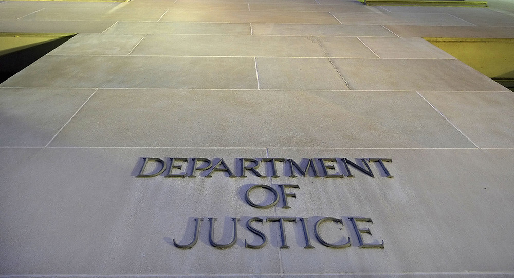 Justice Department Announces Religious Liberty Update to U.S. Attorneys' Manual and Directs the Designation of Religious Liberty Point of Contact for All U.S. Attorney's Offices - Read More from DOJ