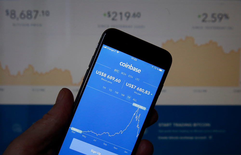 Coinbase hires Fannie Mae exec Brian Brooks as chief legal officer - Read More from Techcrunch