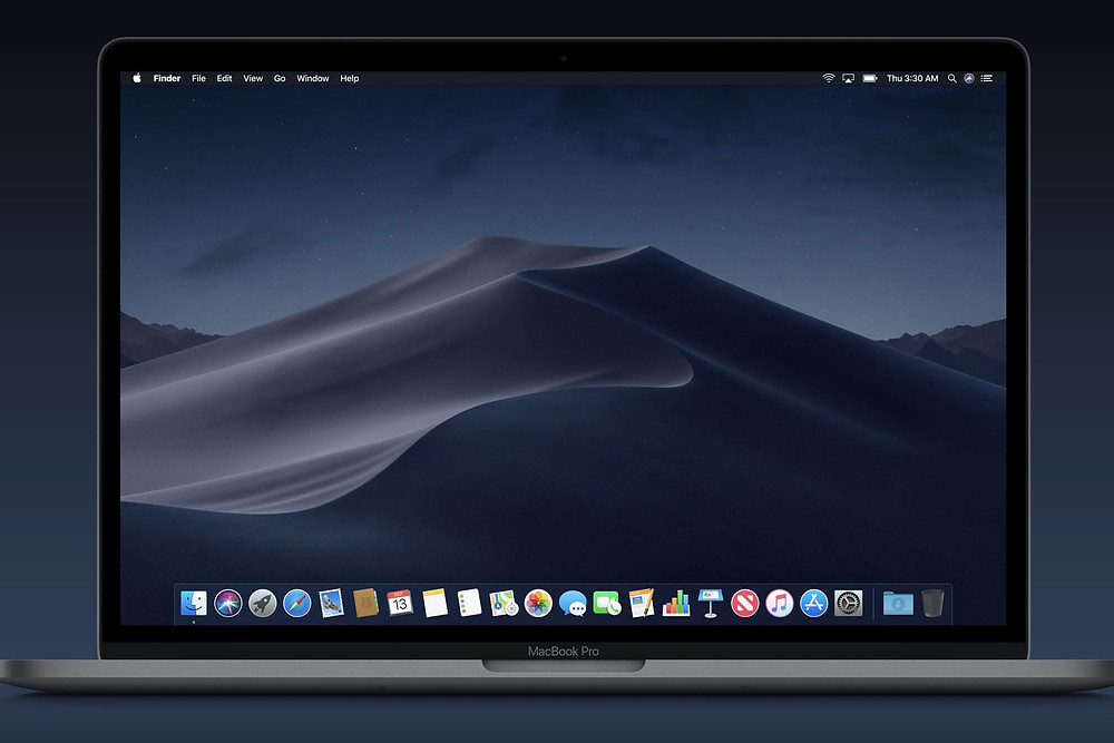 Critical MacOS Mojave vulnerability bypasses system security - Read More from Digital Trends