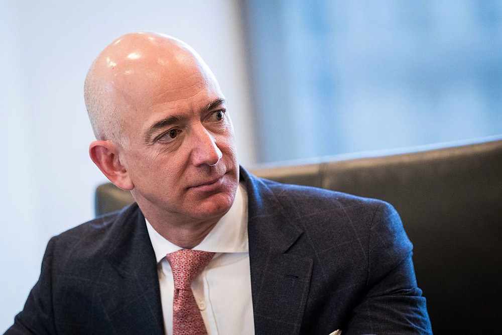 Jeff Bezos launches $2 billion fund to finance preschools and help homeless families - Read More from Techcrunch