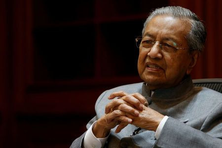 Malaysia PM says to negotiate deferment of high-speed rail link with Singapore - Read More from Reuters