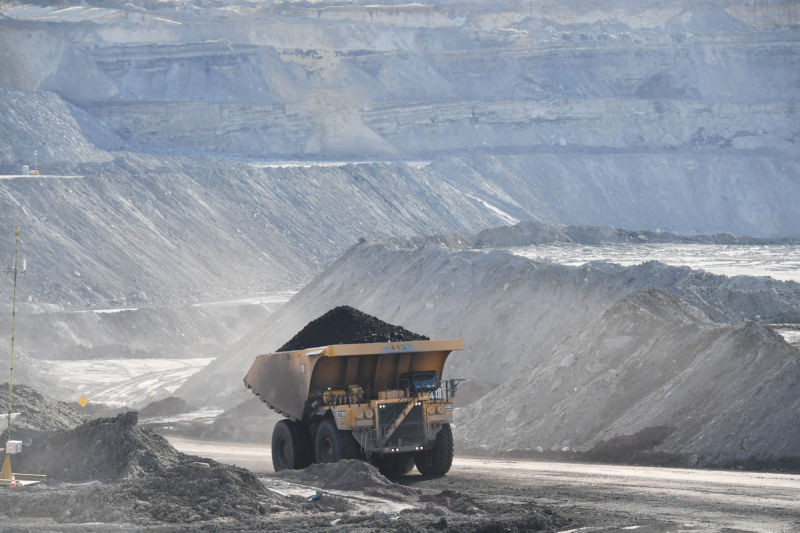 As coal stalls, Wyoming considers new environmental clean-up rules - Read More from Ars Technica